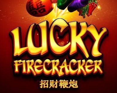 Lucky Firecracker Slot
