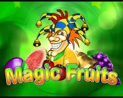 Magic Fruits Slot