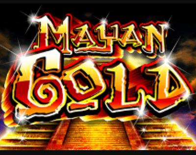 Mayan Gold Slot