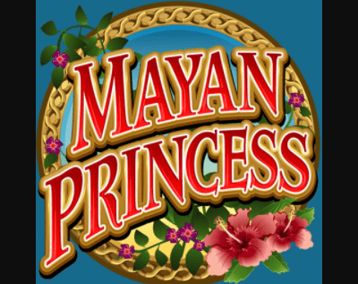 Mayan Princess Slot