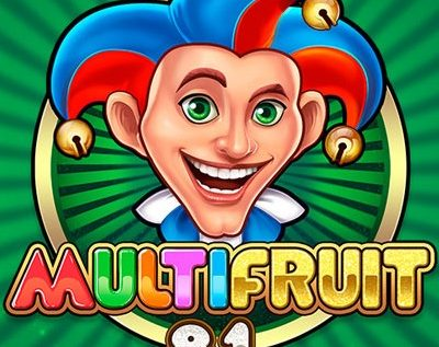 Multifruit Slot