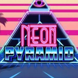 Neon Pyramid Slot