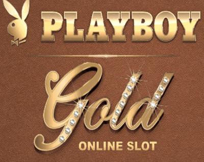 Playboy Gold Slot