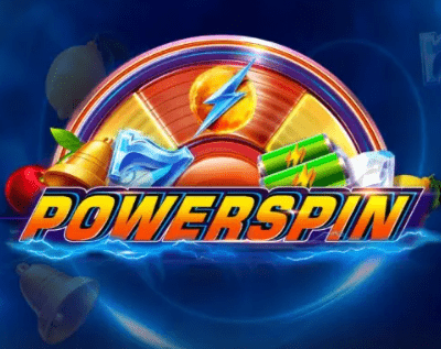 Powerspin Slot