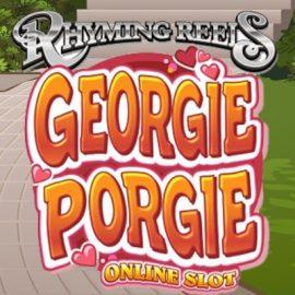Rhyming Reels – Georgie Porgie