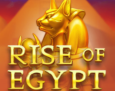 Rise Of Egypt Slot