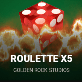 Roulette X5 Slot