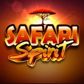 Safari Spirit Slot