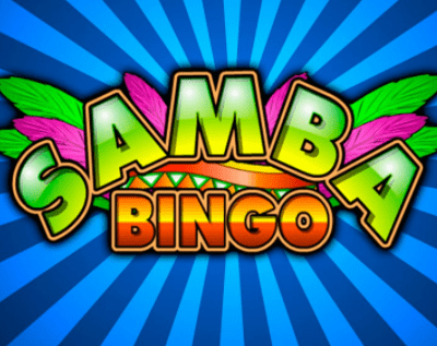 Samba Bingo Slot