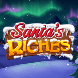 Santa's Riches Slot