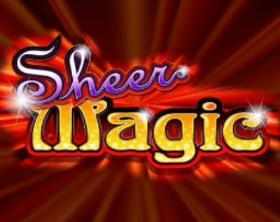 Sheer Magic Slot