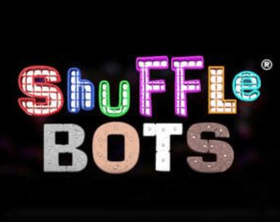 Shuffle Bots Slot