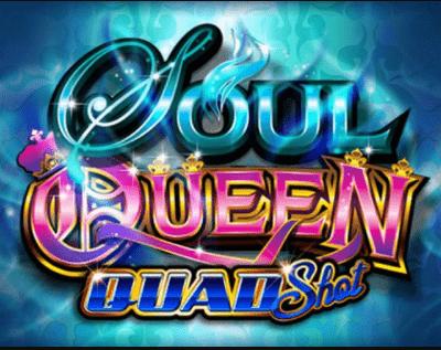 Soul Queen Slot