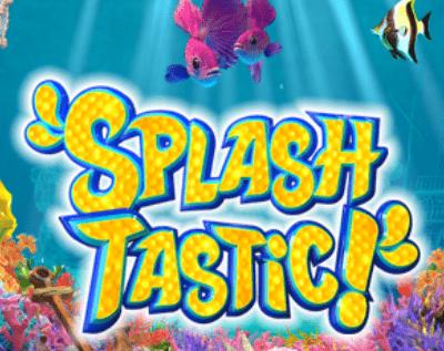 Splashtastic Slot