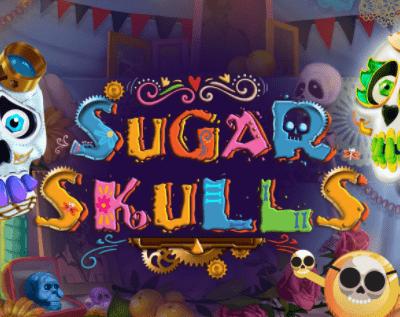 Sugar Skulls Slot