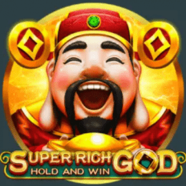 Super Rich God Slot