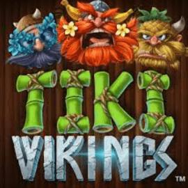 Tiki Vikings Slot