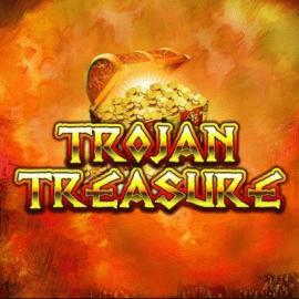 Trojan Treasure Slot