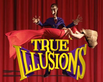True Illusions Slot