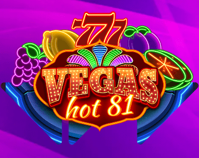 Vegas Hot 81 Slot