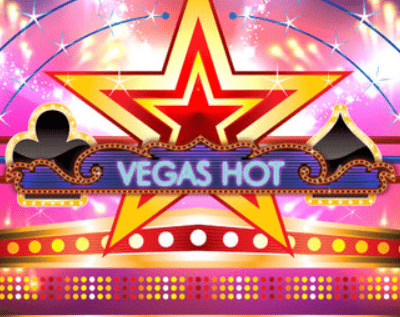 Vegas Hot Slot