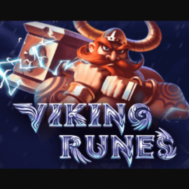 Viking Runes Slot