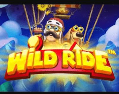 Wild Ride Slot