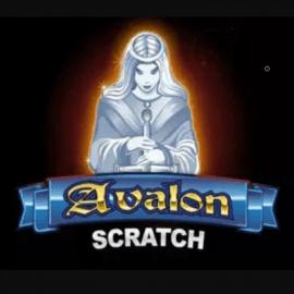 Avalon Scratch Slot