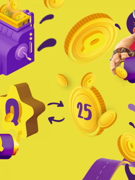 Casiqo Casino: 10% automatic weekly cashback on every deposit