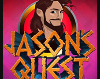 Jasons Quest Slot