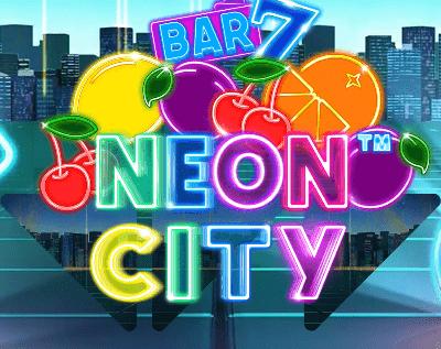 Neon City Slot
