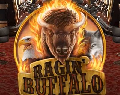 Ragin' Buffalo Slot