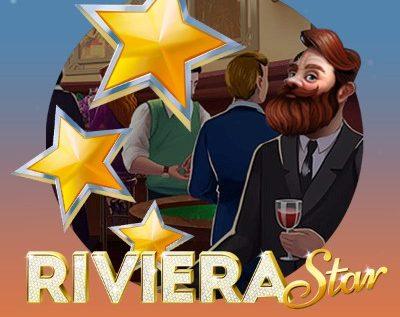 Riviera Star Slot