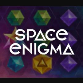 Space Enigma Slot
