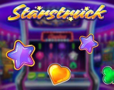 Starstruck Slot