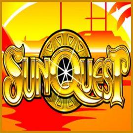 Sun Quest Slot