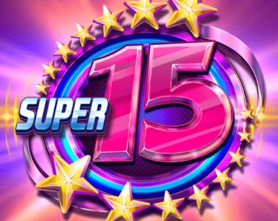 Super 15 Stars Slot