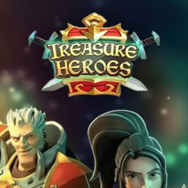 Treasure Heroes Slot