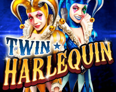 Twin Harlequin Slot
