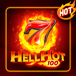 Endorphina: HELL HOT 100 release!