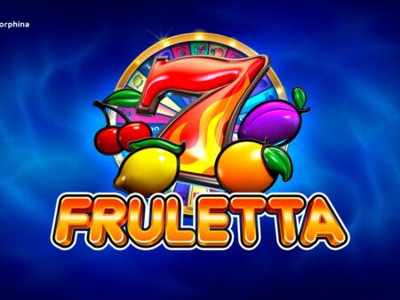 Endorphina: FRULETTA released!