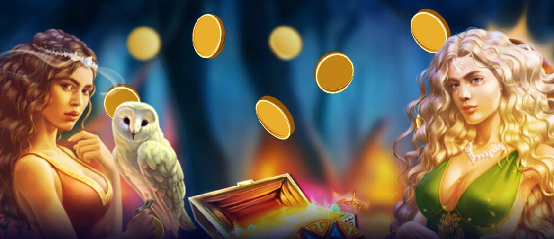 Savarona Casino: 100% Up to €300 + 100 FS!