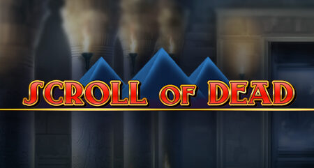 Play'n GO Release Latest Entry in Popular Dead Series of Slots