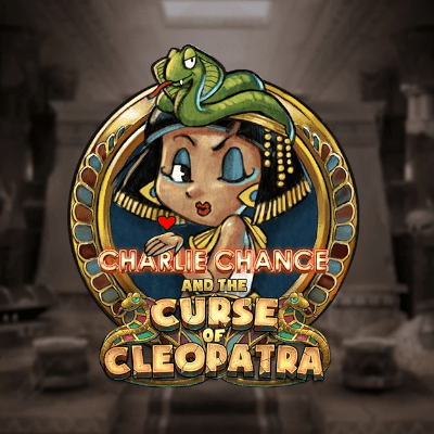 Play'n Go: Charlie Chance and the Curse of Cleopatra release!
