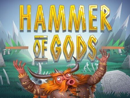 Yggdrasil and Peter & Sons set sail in search of riches in Hammer of Gods