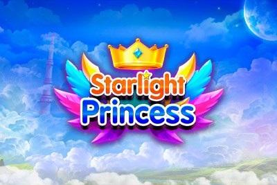 PRAGMATIC PLAY DELIVERS REGAL ADVENTURE IN STARLIGHT PRINCESS™