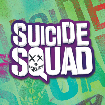 Playtech: Suicide Squad release!